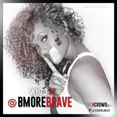 BmoreBrave