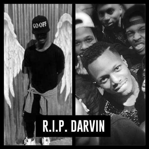 RIPDarvin