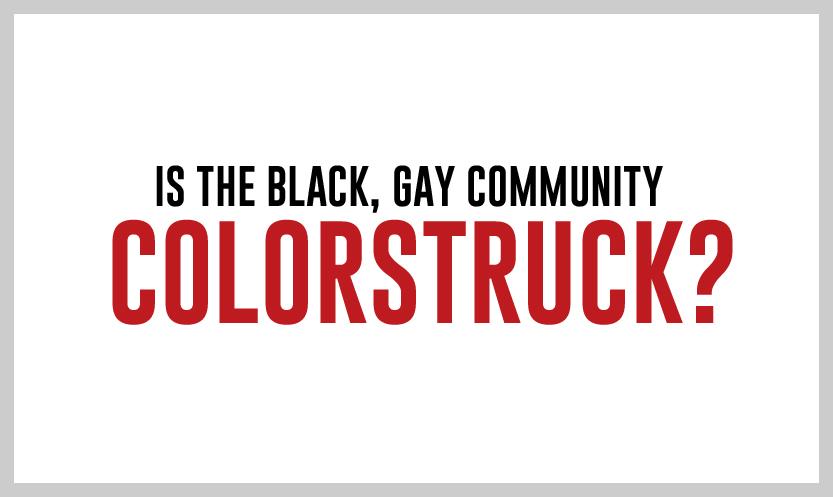 Colorstruck