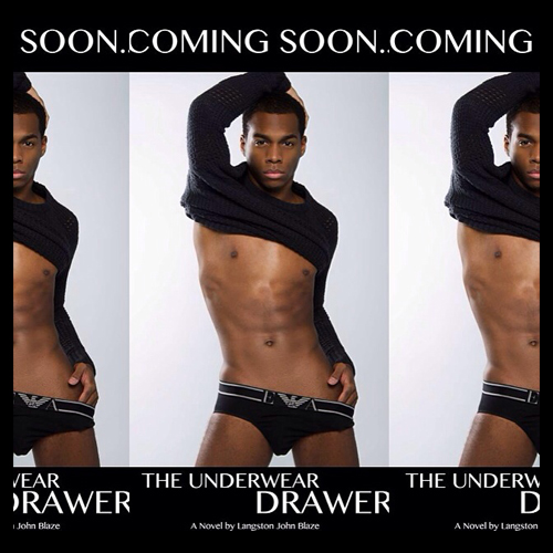The Underwear Drawer
