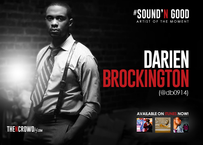 Darien Brockington