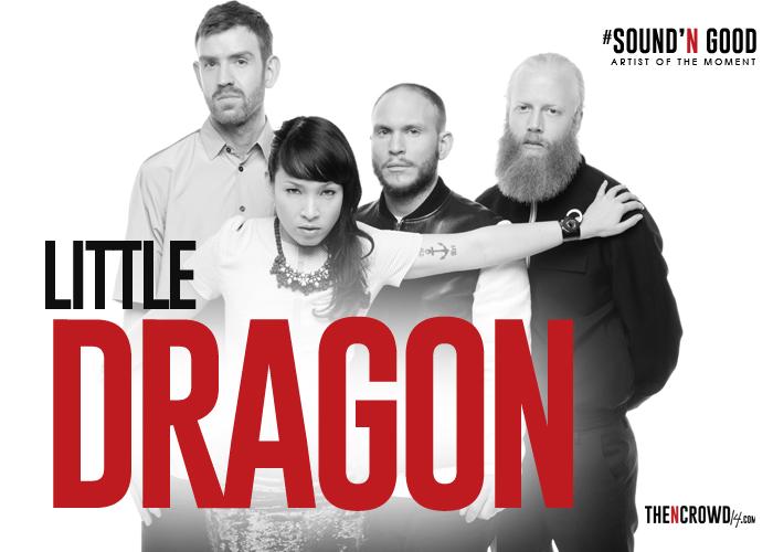 LittleDragon