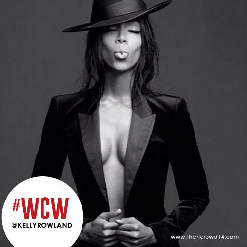 WCW-Kelly Rowland