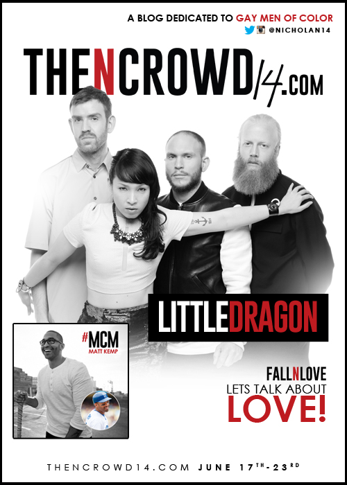 Weekly Recap-Little Dragon