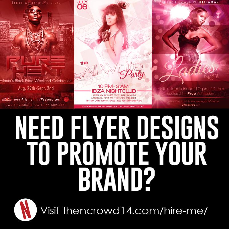 N Crowd Designs