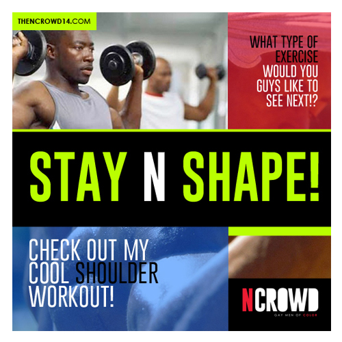 Stay N Shape Promo-withBorder