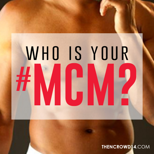 Who is Your MCM?