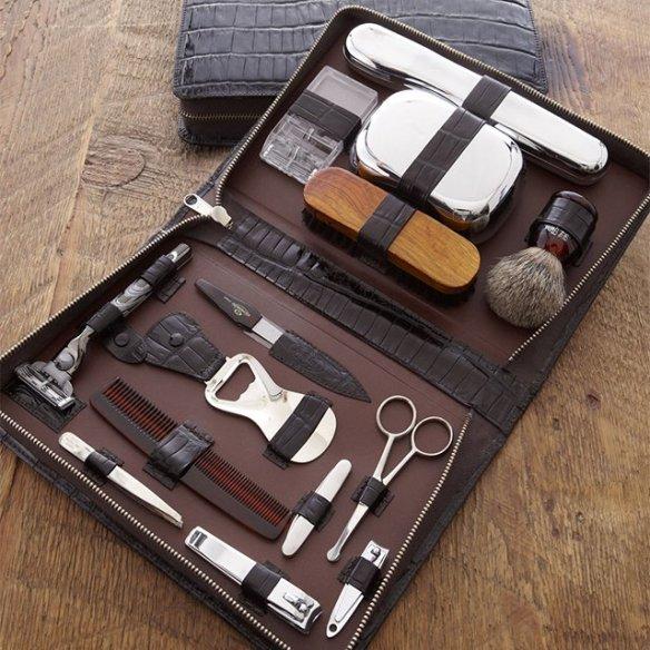 groomng kit